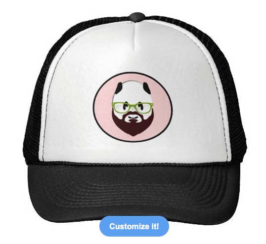 beard, mushache, panda, bear, cute panda, panda wearing glasses, bearded, funny, panda with a beard, funny panda, trucker hat