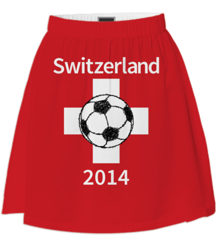 soccer, football, switzerland, dress