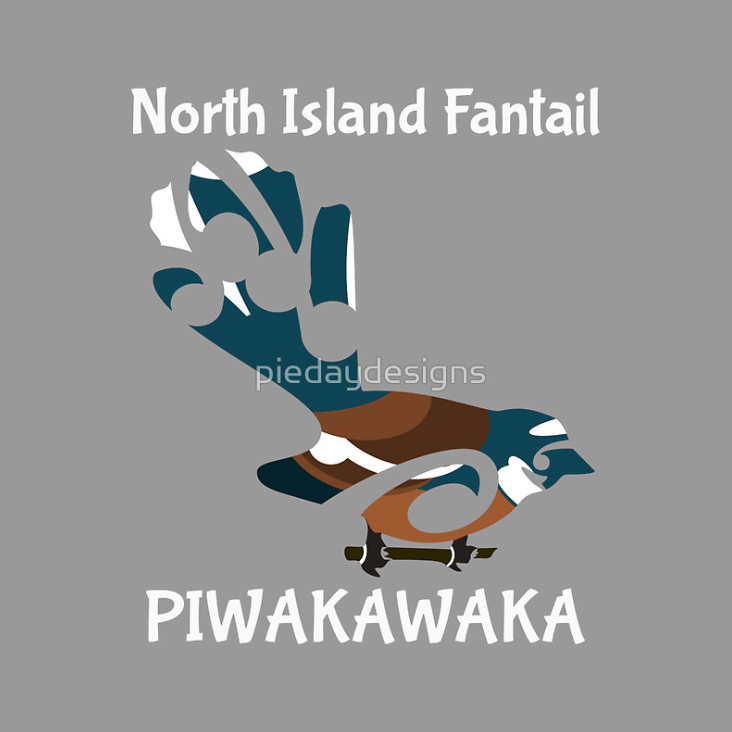 fantail, new zealand birds, piwakawaka, birds, new zealand native birds, small birds of the new zealand bush, small bird, fan, koru, new zealand, native birds, forest birds, bush bird, forest bird, stylised bird, brown bird, new zealand bird