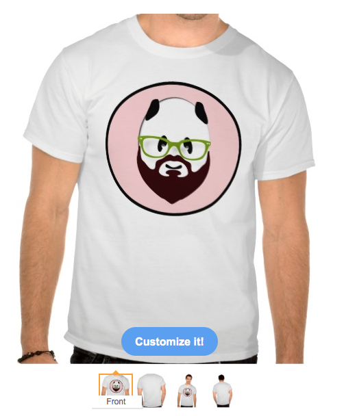 beard, mushache, panda, bear, cute panda, panda wearing glasses, bearded, funny, panda with a beard, funny panda, t shirt