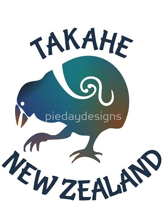 Tags bird, new zealand, kiwi design, maori design, forest greens, native, takahe, endangered species, endangered birds, koru, maori, endemic species, flightless bird, large bird, new zealand bird, new zealand flightless bird, aotearoa, land of the long white cloud