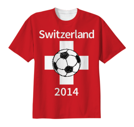 soccer, football, switzerland, swiss flag, ball, t-shirt