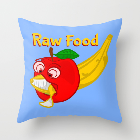 raw foods, food fight, raw food, raw, fruit, apple, red apple, juicy red apple, banana, pealed banana, banana peal, fighting, duel, super foods, health food, diets, raw food diet, food for health, healthy food, vegan, raw vegan, vegetarian